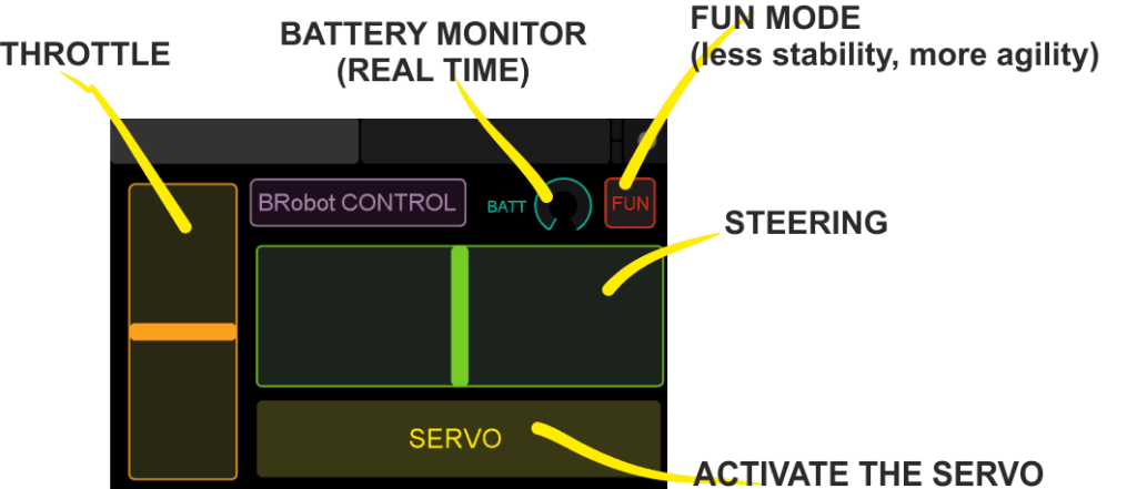 OSC touch LAYOUT battery monitor 1024x441